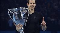 Top 10 tay vợt hàng đầu thế giới 2016