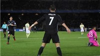 Ronaldo và bàn thắng thứ 500 ở cấp CLB