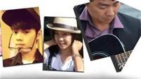 Cao Bá Hưng đăng quang Sing My Song: Lá thư xúc động của cha