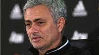 Man United thắng đậm Sunderland, Mourinho nói gì?