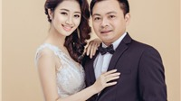 Hoa hậu Thu Ngân kết hôn với Chủ tịch CLB FLC Thanh Hóa