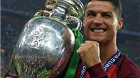 Ronaldo ngụ ý mình tài giỏi, chê Messi kém hơn