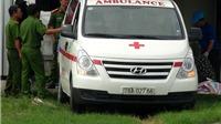 5 người tử vong ở Phú Yên do ngạt khí độc từ bể chứa nước mắm