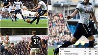 ĐIỂM NHẤN Swansea 0-4 Arsenal: Giroud quá xứng đáng đá chính, Sanchez ghi bàn vẫn buồn