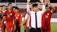 HAGL thua thảm tại Hà Nội, đội bóng của Chủ tịch Công Vinh đã biết thắng
