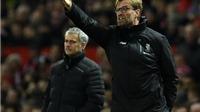 GÓC CHUYÊN GIA: Juergen Klopp chỉ trích Man United là không chính xác, vô căn cứ