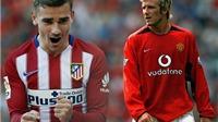 Lộ lý do ĐẶC BIỆT khi Griezmann muốn gia nhập Man United