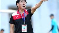 Cơn 'đau đầu' của HLV Phan Thanh Hùng