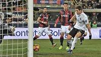 AC Milan của ngày hôm qua đâu rồi?