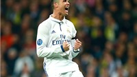 Napoli: Bia tập bắn của Ronaldo