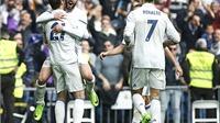 Real Madrid và băng ghế dự bị dát vàng