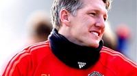 Schweinsteiger bị Mourinho 'ngược đãi', nhưng đã chiến đấu để trở lại rất đáng nể
