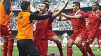Với Sampaoli, Sevilla đủ sức lật đổ Real và Barca để vô địch Liga