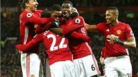 Man United: Thành công phải đo bằng Champions League