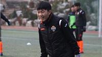 Xuân Trường rèn kỹ năng đá phạt, chờ ngày K.League 2017 khởi tranh