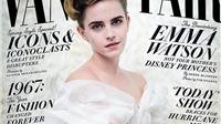 Emma Watson 'bán nude' vì 'Người đẹp và quái vật'
