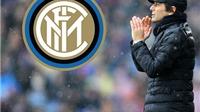 NÓNG: Báo Italy khẳng định Conte đồng ý dẫn dắt Inter mùa tới