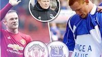 Man United: Rooney có còn yêu... Everton?