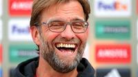 Đêm mai, Liverpool - Arsenal: Bản giao hưởng cho Klopp