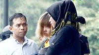 Sẽ có 5 luật sư 'xung phong' sang Malaysia để trợ giúp pháp lý cho Đoàn Thị Hương