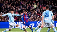 Barca tốt nhất trở lại: Không bao giờ là quá muộn!