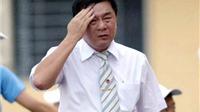 Trưởng ban Trọng tài Nguyễn Văn Mùi bác bỏ tin xin nghỉ tham gia phân công trọng tài