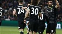 Lịch sử chỉ ra rằng Chelsea sẽ vô địch mùa này