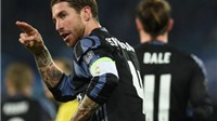 Hậu vệ 'thích' ghi bàn Sergio Ramos: Tài sản vô giá của Real Madrid