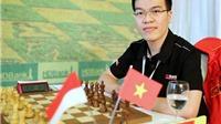 Quang Liêm muốn lần thứ 3 vô địch giải cờ vua quốc tế HDBank