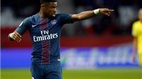 Chưa nguôi nỗi đau thua Barca, PSG lại đối đầu với vấn đề nội bộ mới