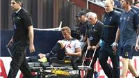 Tottenham sẽ khốn đốn vì chấn thương của Harry Kane