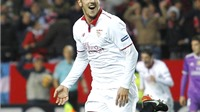 Jovetic: Hồi sinh ở Sevilla đầy ấn tượng