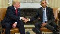 Cố vấn Mỹ khẳng định không có bằng chứng việc ông Obama theo dõi Donald Trump