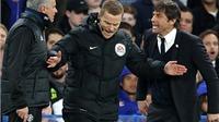 Mourinho đâu có hiểu gì về Chelsea của Conte