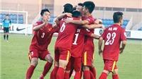 Bốc thăm VCK FIFA U20 World Cup 2017: Hé mở hy vọng làm nên lịch sử