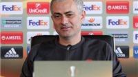 Mourinho sẽ có nhiều quyền lực hơn ở Man United sau trận thua Chelsea