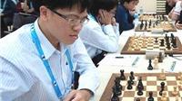 Quang Liêm vô địch Giải Cờ vua Quốc tế HDBank 2017