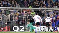 Barca và giới hạn của 3-4-3