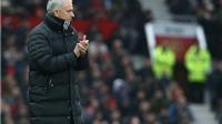 CẬP NHẬT sáng 21/3: Mourinho 'đá đểu' Guardiola. Wenger chọn sẵn hai ngôi sao thay Sanchez, Oezil