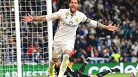 Real Madrid đáng sợ nhất lúc… sắp thua