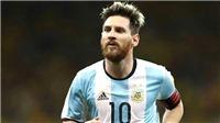 Zamorano: 'Nếu là người Chile, Messi đã được dựng tượng khắp nước'