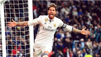 Real Madrid đang làm chủ bầu trời