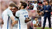 ĐIỂM NHẤN Anh 2-0 Lithuania: Defoe trở lại ấn tượng. Tuyển Anh vẫn còn nhiều vấn đề