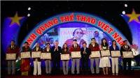 U20 Việt Nam và HLV Hoàng Anh Tuấn nhận bằng khen của Thủ tướng
