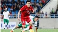 ĐIỂM NHẤN Afghanistan 1-1 Việt Nam: Dấu ấn Hữu Thắng, HA.GL và 1 điểm đầy hứa hẹn