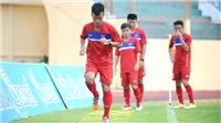 Tuyển thủ U20 Việt Nam Đỗ Thanh Thịnh: Chuyện người con phố cổ Hội An