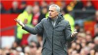 Chuyện ở Man United: Ổn định như Mourinho