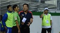 VFF khẳng định không đá lại trận HAGL - Quảng Nam