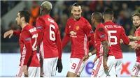 Man United – Everton: Thêm một trận hòa?