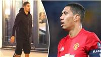 Mourinho không thể giải quyết bão chấn thương của Man United